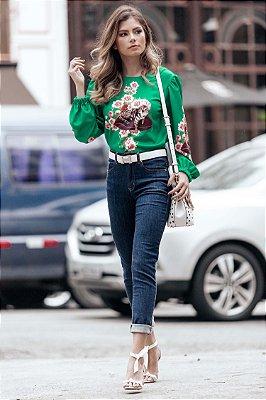 SPRING PREVIEW | Calça Jeans Skinny