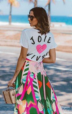 SPRING PREVIEW | Blusa Joie de Vivre