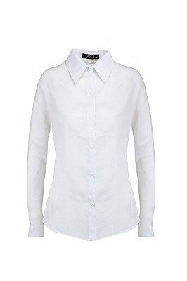 SPRING PREVIEW | Camisa Fina Detalhe Amarração