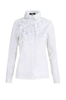 URBAN STYLE | Camisa Laços Madison Square