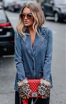 URBAN STYLE | Blazer Jeans Dakota