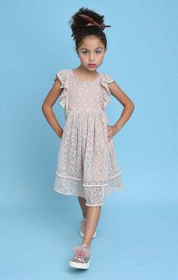 SANTORINI | Vestido Blessinha Alexia