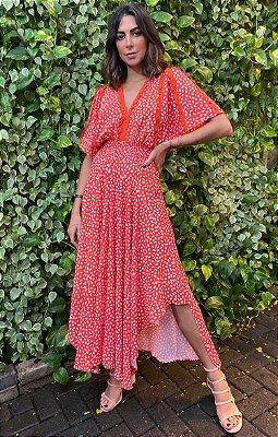 SALE| Vestido Orange Summer