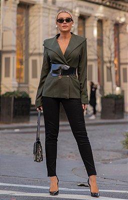 NYC COLLECTION | Blazer Columbus Circle