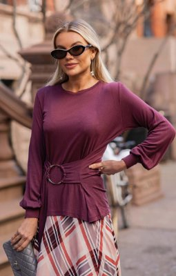 NYC COLLECTION | Blusa Argola Serena