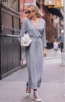 NYC COLLECTION | Vestido Midi Chloè