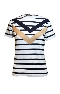 Blusa Listrada V Marcel | L'AMOUR COLLECTION