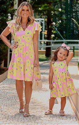 Vestido Blessinha Florence | RIVIERA FRANCESA