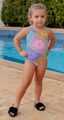 Body Bandana Kemilly Blessinha | RIVIERA FRANCESA