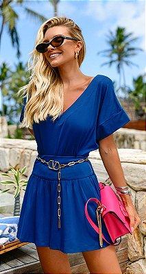 Conjunto Laurie Azul Marinho | RIVIERA FRANCESA
