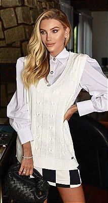 Pullover Feminino Miriam | DNA Blessed Store