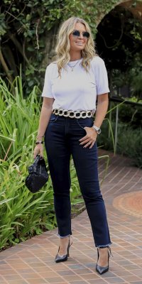 Calça Jeans Skinny Camila | WINTER BLESSED