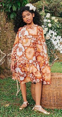 Vestido Blessinha Margareth | WINTER BLESSED