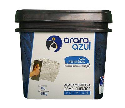 ARENITO BRILHANTE GROSSO ARARA AZUL