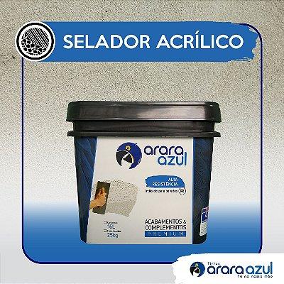SELADOR ACRÍLICO ARARA AZUL