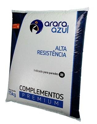 MASSA CORRIDA ARARA AZUL
