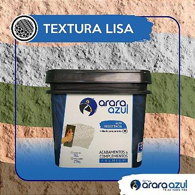 TEXTURA LISA ARARA AZUL