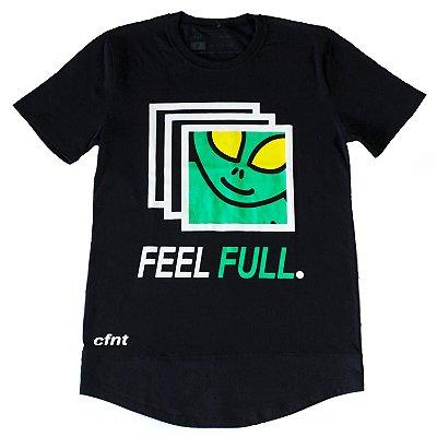 Feel Full Black