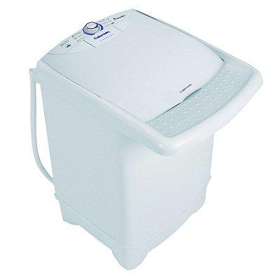 Lavadora Colormaq New Pioneer Superior 2,7 Kg - Semi-automática- Branco