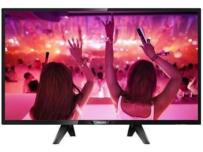 Tv Smart Led 32''  Philips 32PHG5102 Conversor Digital 3 HDMI 2 USB