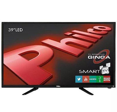 Smart TV Philco TV 39'' FullHD PH39N91DSGWA