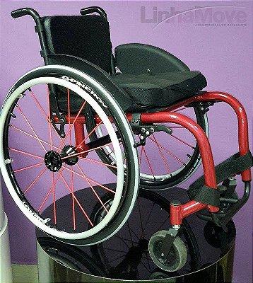 Cadeira de Rodas Smart - S