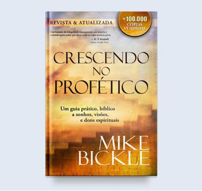 Crescendo no Profético - Mike Bickle