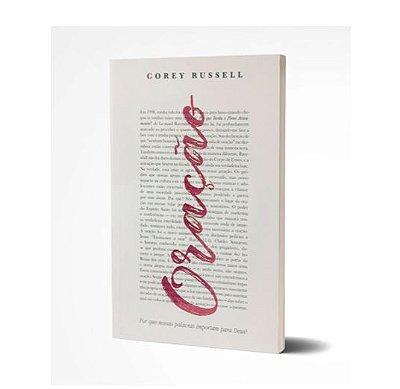 Oração - Corey Russell