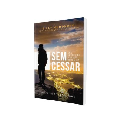 Sem Cessar - Billy Humphrey