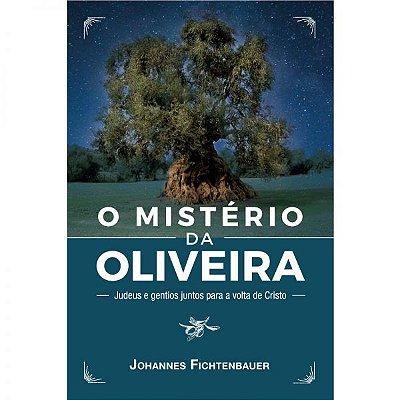 O Mistério da Oliveira - Johannes Fichtenbauer