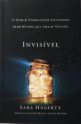 Invisível - Sara Hagerty