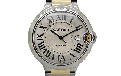 6bb2942719f Cartier Santos 100 XL Ref. W20072X7
