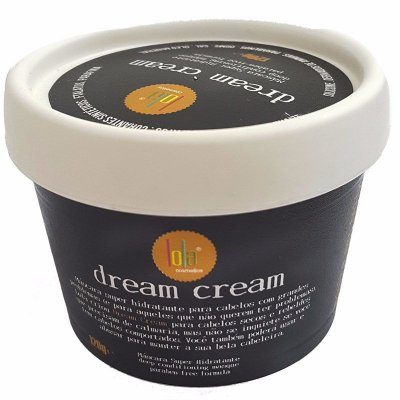 Lola Dream Cream, 120g