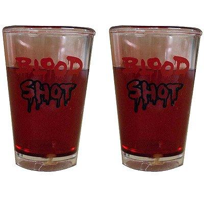 Copo Shot Halloween - 02 unidades