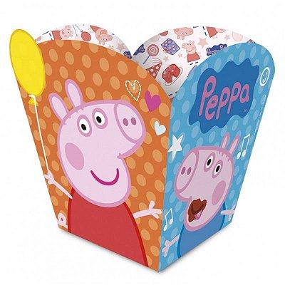 Cachepot - Peppa Pig - 08 unidades