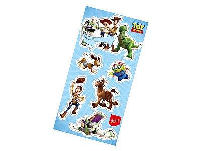 Lembrança Adesiva Toy Story