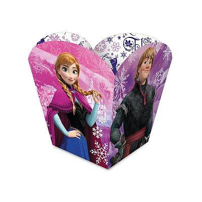 Cachepot Pequeno Frozen Disney