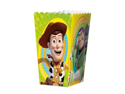 Pipoqueira Toy Story