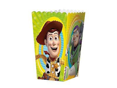 Pipoqueira - Toy Story - 08 unidades