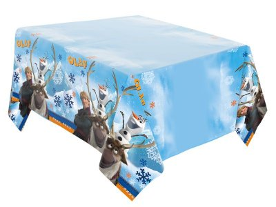 Toalha de Mesa - Olaf