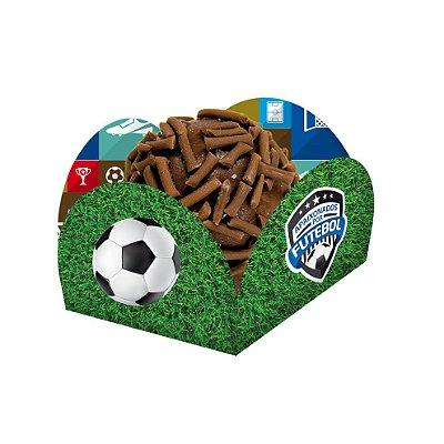 Porta Forminha Apaixonados Por Futebol