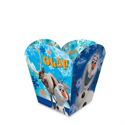 Cachepot Olaf