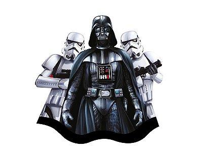 Chapéu de Aniversário - Star Wars Clássico - 08 unidades