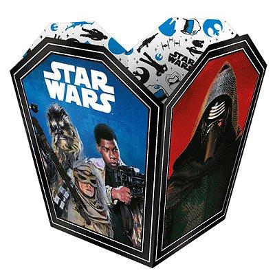 Cachepot - Star Wars - 08 unidades