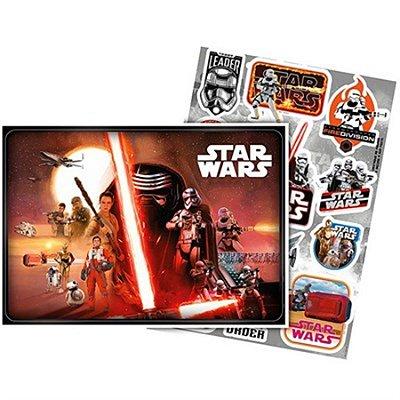 Kit decorativo Star Wars