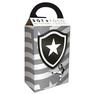 Caixa Surpresa Botafogo