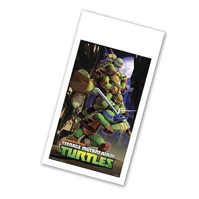 Sacola Surpresa - Tartarugas Ninja - 08 unidades