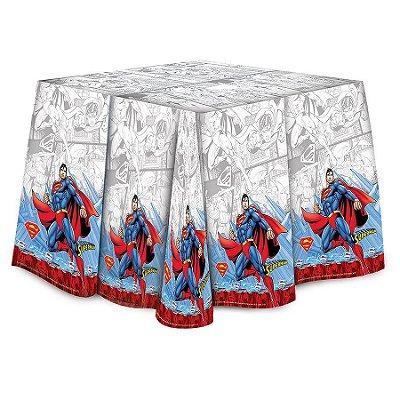 Toalha de Mesa Superman