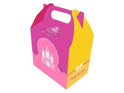 Caixa Surpresa Princesinhas Disney