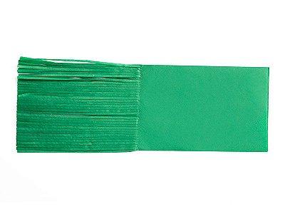 Papel de Bala - Verde - 48 unidades
